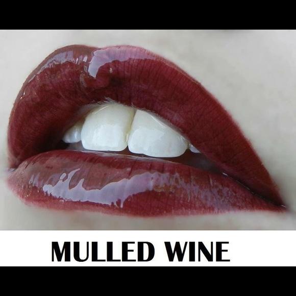 SeneGence Other - Mulled Wine LipSense